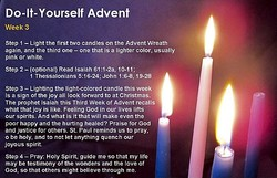 Do-lt-Yourself Advent 