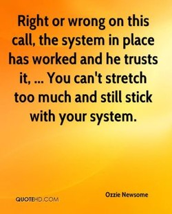 Right or wrong on this 