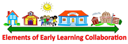 Elements of Early Learning Collaboration