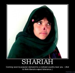 SHARIAH 