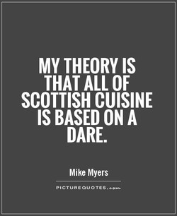 MY THEORY 