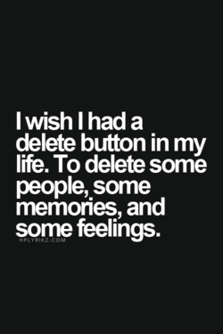 I wish I had a 