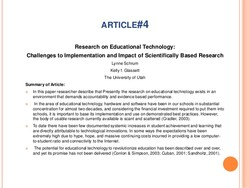 ARTICLE#4 