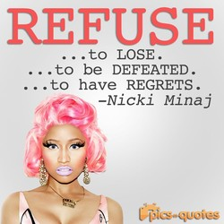 REFUSE 