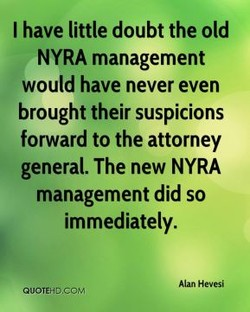 I have little doubt the old 