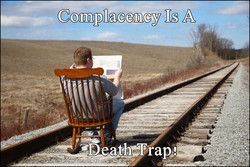 Complacency A