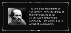 Peter Kropotkin 