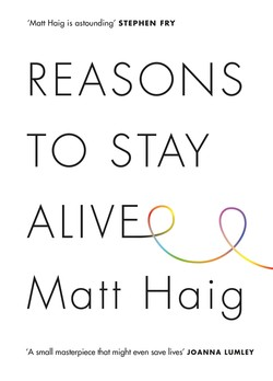 'Matt Haig is astounding' STEPHEN FRY 