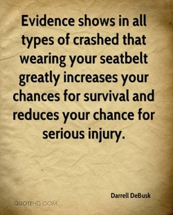 Evidence shows in all 