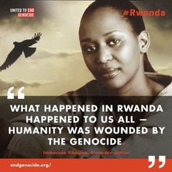 UNITED TO END 