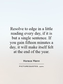 Resolve to edge in a little 