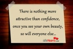 There is nothing more 