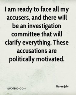 I am ready to face all my 