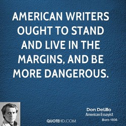 AMERICAN WRITERS 