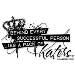 BEHIND EVERY 
