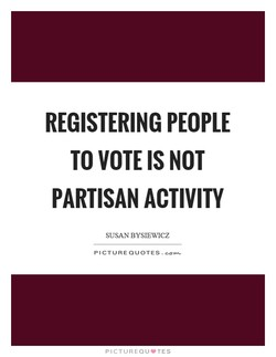 REGISTERING PEOPLE 