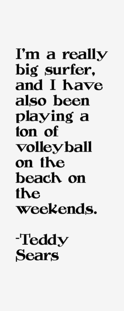 I'm a really 