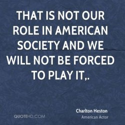 THAT IS NOT OUR 