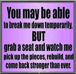 You may be able 