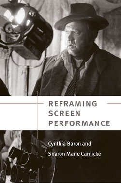 REFRAMING 