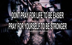 FOR LIFE O'BE EASIER 