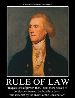 WWW.THEFEDERALISTPAPERS.ORG 