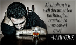 Alcoholism is a 