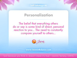 Self-Sabotage #6 