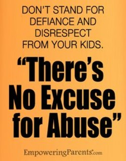 DON'T STAND FOR 