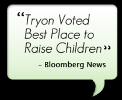'Tryon Voted 