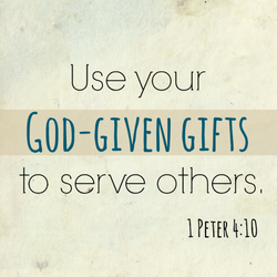 Use your 