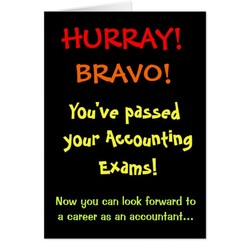 HURRAY! 