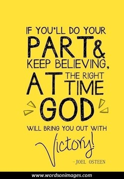 IF YOU'LL DO YOUR 