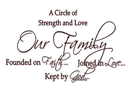 A Circle of 
