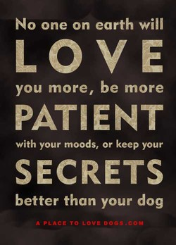 No one on earth will 