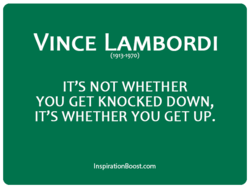 VINCE LAMBORDI 
