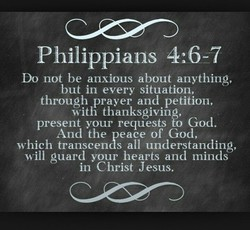 Philippians 426-7 