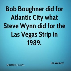 Bob Boughner did for 