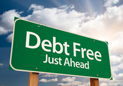 Debt Free 