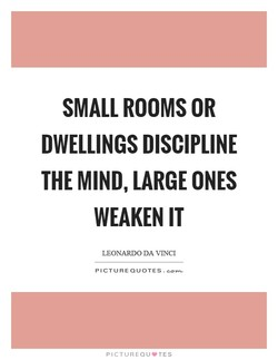SMALL ROOMS OR 