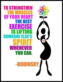 TO STRENGTHEN 