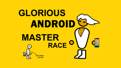 GLORIOUS 