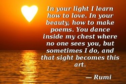 In your light I learn 
