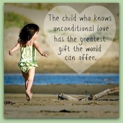 The child who knows 