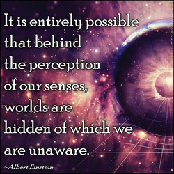 It is entirely possible 