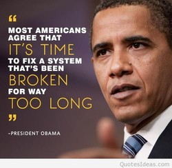MOST AMERICANS 