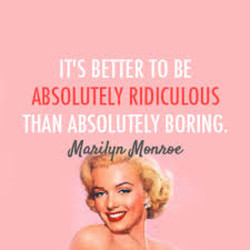 IT'S BETTER TO BE 