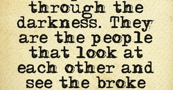 throÜgh the 