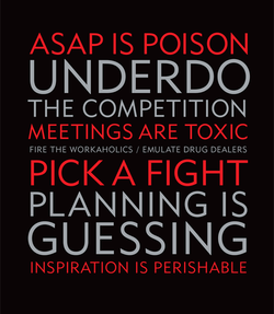 ASAP IS POISON 