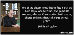 One of the biggest issues that we face is that we 